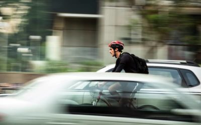 What is your ideal commute to work?